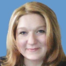 Photo of Founder Donna Krizik